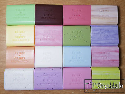 Scents of Nature by Tilley Soaps - Soap Bar - 100g - Choose your Fragrance