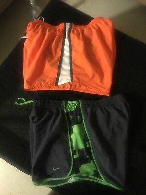 Nike DRI- FIT and FIT DRY Women's Running Shorts