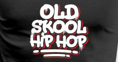 940 plus Old Skool... Hip Hop Music mp3 Songs on a 16gb USB Flash Drive