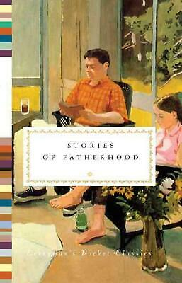 Stories of Fatherhood (English) Hardcover Book Free Shipping!