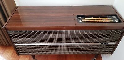 Astor Record Player & Radio - Retro/Vintage : FINAL SALE MUST GO BY 29/1/19