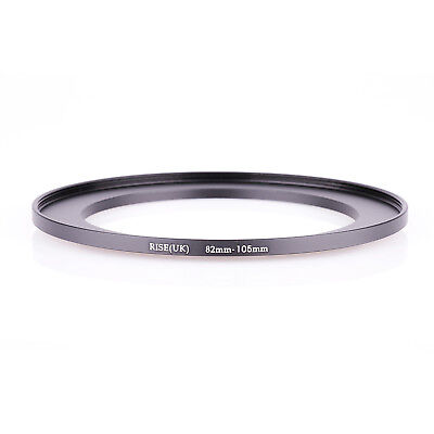 82mm to 105mm 82-105 82-105mm82mm-105mm Stepping Step Up Filter Ring Adapter