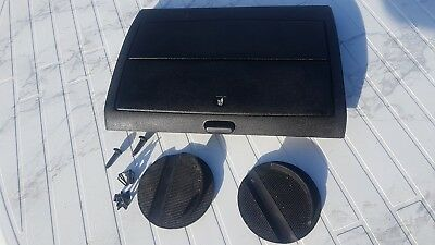 Land Rover Freelander 1 cup holder and fitting kit
