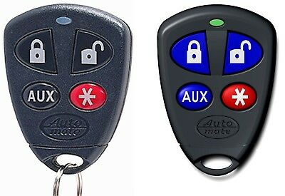 (1) 474A Automate Replacement Remote for AM2 AM5 AM6 AM7 AM9 & Automate 2 System