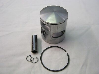Vespa Px200/rally 200 Polini 210 Standard 68Mm Piston Kit
