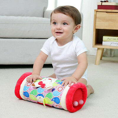 Baby Play Gym/Seat/Chair/Nest Sitting/Sit Me Up Support Pillow Pink Cat