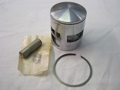 Vespa Px200/rally 200 Italian 68.8 Piston Kit For A Polini Type 210 Cylinder