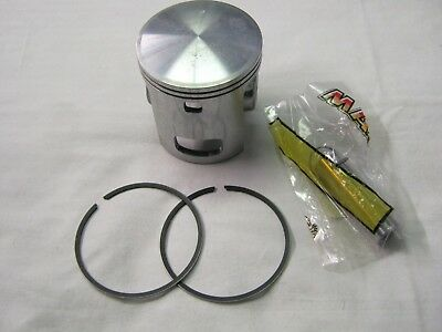 Vespa Px 125/150 Malossi 166 Piston Kit 61.8Mm Oversize