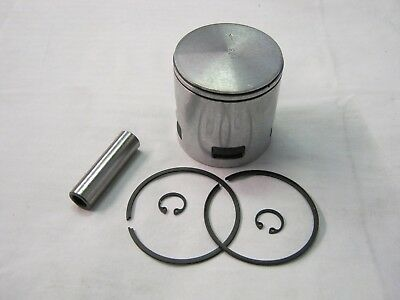 Vespa Px 125/150 Pinasco 177 Piston Kit 63.8Mm Oversize
