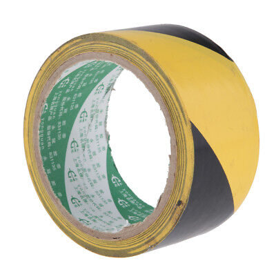 "Self Adhesive Hazard Warning Safety Stripe Tape 2"" x 15ft"
