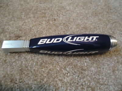 Bud Light Mini Beer Tap Handle Man Cave Big Sale Read Description Mint