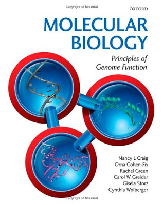 PRINCIPLES OF MOLECULAR Biology by Burton E  Tropp (author