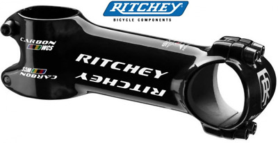 Potence RITCHEY WCS 4 AXIS Carbon 6° 31.8mm  - 120mm