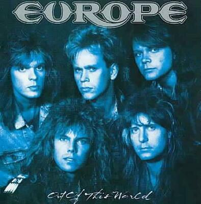 Out Of This World - Europe Compact Disc Free Shipping!