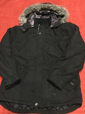 Boys Coat Age 12-13 From George