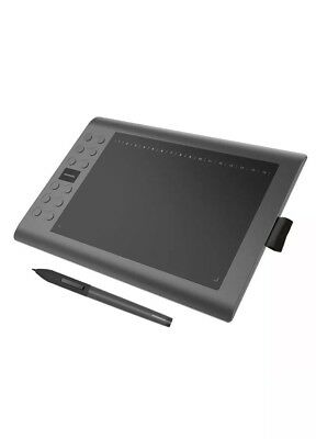 GAOMON M106K-For both Windows and MAC- 10 x 6 Inches Drawing Digital Pen Tablet