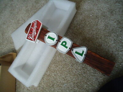 Leinenkugel Ipa Beer Tap Handle Man Cave Huge Sale Read Description Mib Heavy
