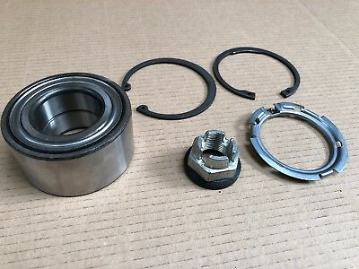 BLUEPRINT ADN18249 FRONT AXLE WHEEL BEARING Right & Left DACIA NISSAN RENAULT