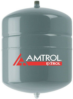 Amtrol No. 30 Hydronic/Boiler Pre-Charged Pressurized Water Expansion Tank