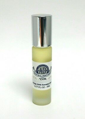 """Hot Buy! 10Ml (0.34 Oz). """"you Choose Your Scent"""" Perfume Oil W/ Rollerball."""