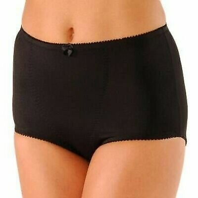 U12a - Women's Light Control Full Brief Panties Underwear 8 10 12 14 16 18 20