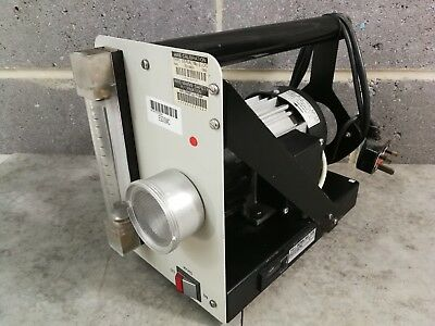 Cougar Eng / Bird & Tole Air Sampling Pump BTS601/60 6Cu M/H TYP 6A5 240V 50Hz *
