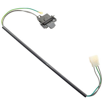 Washer Door Lid Switch with Harness for Amana NTW Series Washing Machine Models