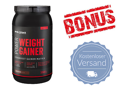 13001kg Body Attack Power Weight Gainer 15kg Dose Whey