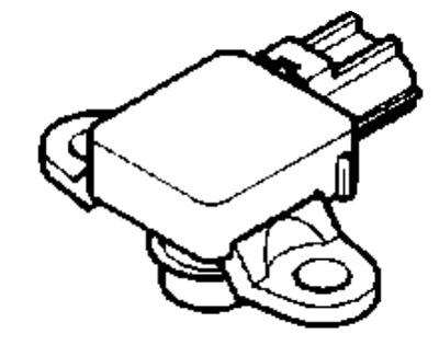 Saab Map Sensor Location 2003