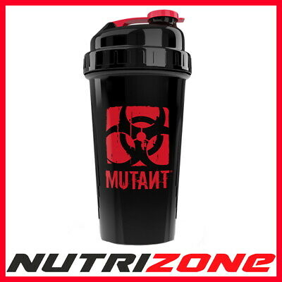 MUTANT SHAKER BOTTLE MIXER CUP 1000ml For Your Mass Protein or BCAA
