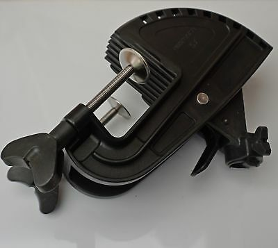 Electric Trolling Motor Boat Clamp Assembly and Short Bracket