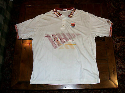 Cleveland Cavaliers Vintage CAVS Classic Weekend April 1994 XL Golf Shirt Thin