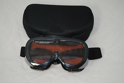 Nd:YAG DBY goggles
