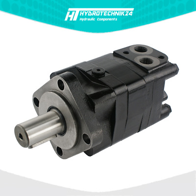 Hydraulikmotor Ölmotor Typ SMS 80 bis 400 Welle Ø32 ähnlich OMS BMS OMSS OMZS