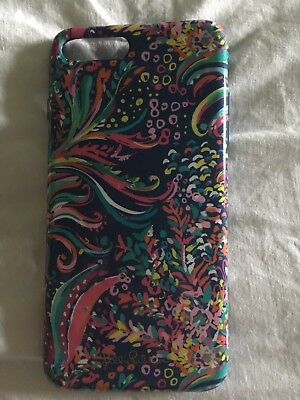 brand new 5e82b d615a LILLY PULITZER APPLE iPhone 6S Plus Phone Case Beach Loot