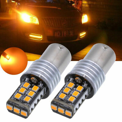 21w Moto Auto Lampe 12v Ampoule Clignotant Voiture Scooter Bmw Bax9s QoCeExWrdB