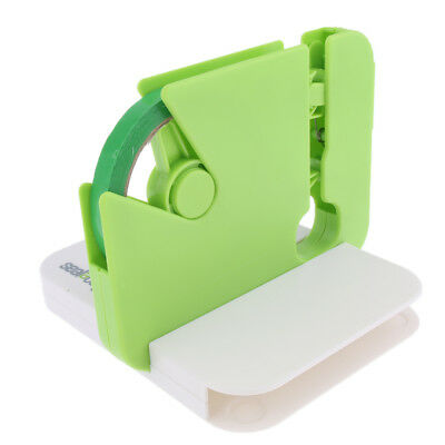 Kitchen Fixable Manual Sealer Plastic Film Bag Sealing Machine with Tape