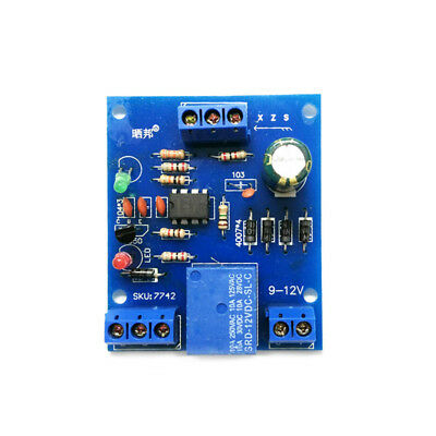 Water Level Controller Switch Automatic Water Supply AND Drainage Control Board