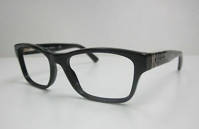38785854d93 DOLCE   GABBANA Eyeglasses DG3208 2525 Black 52MM -  81.99