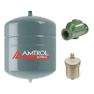 Amtrol EX-30 Expansion Tank Air Scoop Kit-EX-30-AS-KIT hydronic Heating System