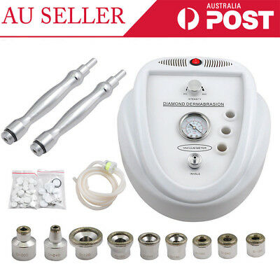 Diamond Dermabrasion Microdermabrasion Machine Beauty Spa Anti-wrinkle Peeling