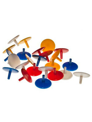 Proactive Plastic Ball Markers 24 Pack