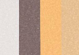 "PastelMat? Selection B 12x16"""" Pad - Assorted Colors"