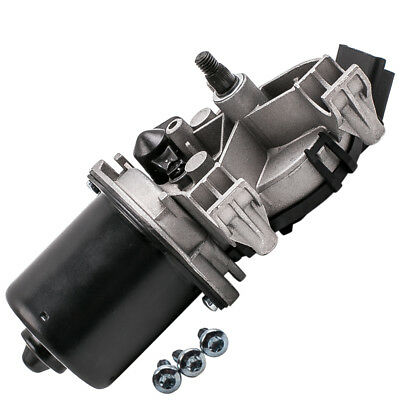 Front Windscreen Wiper Motor For Renault Clio Grandtour KR0/1 1.5 dCi 2005-on