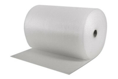 Quality 1000mm Width - Small Bubble Wrap Roll - 10M 20M 50M 100M - Free P&P