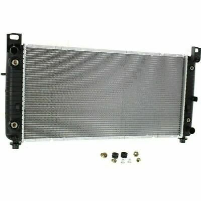 New Radiator For Toyota Highlander 2009-2013 GM3010476, TO3010327