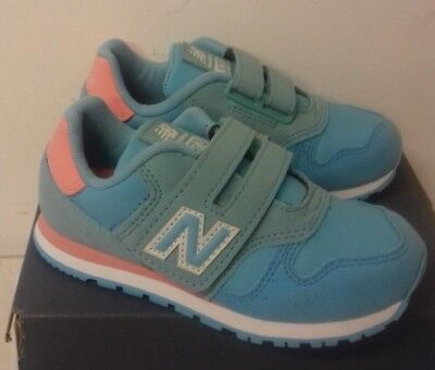 new balance fille 22