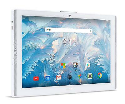 """ACER Iconia One 10 B3-A40 Tablet  10.1"""" 16GB Wifi 2GB Ram Android White"""
