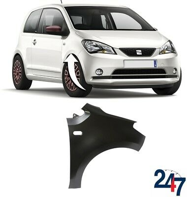 NEW VOLKSWAGEN VW UP 2012-2016 FRONT WING FENDER RIGHT O//S 1S0821106C