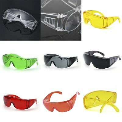 Industrial Labor Protection Goggles Anti Laser Infrared Protective Glasses J8
